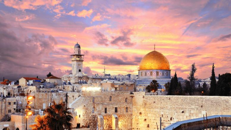 земля в израиле